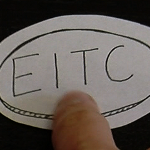 Earned Income Tax Credit (EITC) in 3 minutes