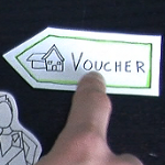 Section 8 Housing Vouchers in 3 minutes