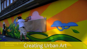 Creating Urban Art