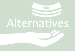 Alternatives to info@