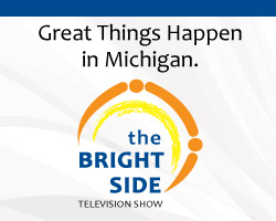 Watch CEDAM's TV Show: The Bright Side