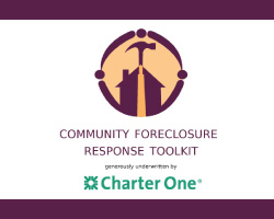 Community Foreclosure Response toolkit