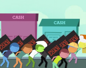 How to Fix Payday Loans: video from Pew Charitable Trusts